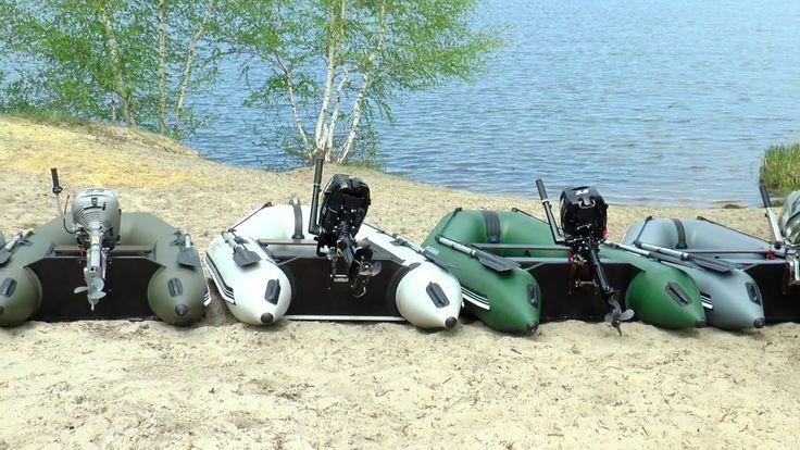 Лодки пвх Омега в Аква Крузер - ч. 1  Моторные надувные лодки OMega