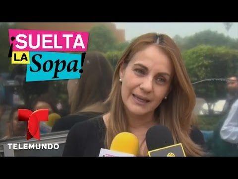 Suelta La Sopa | Pepillo Origel acusa  a Flor Rubio de saltar de cama en...