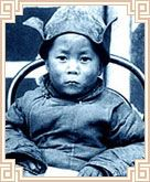 From Birth to Exile | The Office of His Holiness The Dalai Lama