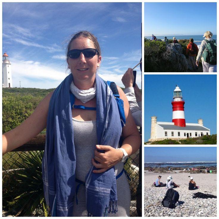 Elanie Bayer - Lighthouse lady