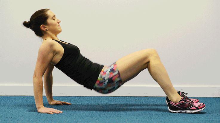Os 6 melhores exercícios de perna que não são de agachamento ou flexão (GIFs)