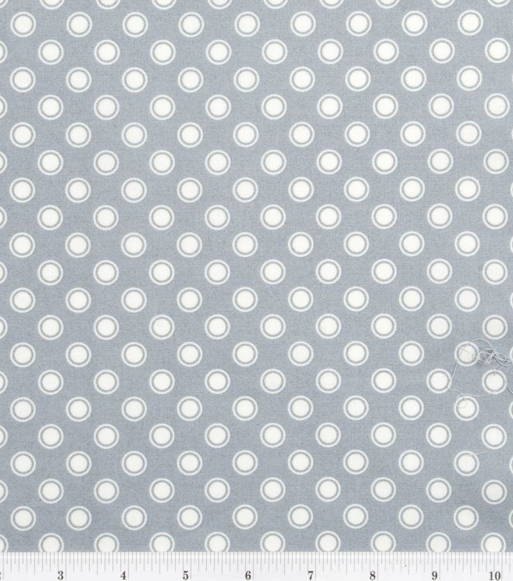 DS Quilts Collections Aunt Edna Circle Dot, , hi-res