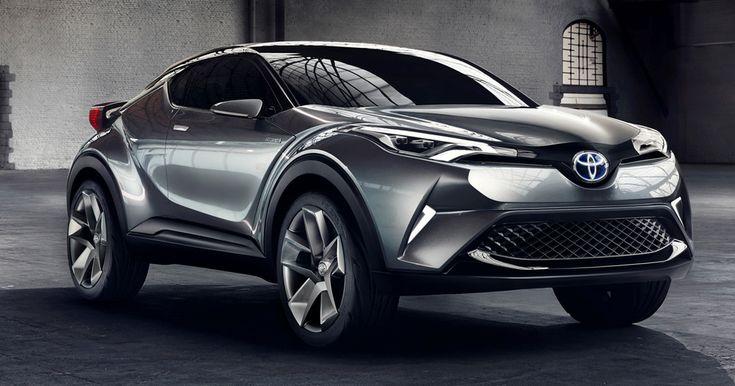 Toyota Resmi Pasarkan Toyota C-HR, Ini Dia Spesifikasi Lengkapnya !!! - http://bintangotomotif.com/toyota-resmi-pasarkan-toyota-c-hr-ini-dia-spesifikasi-lengkapnya/