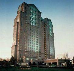 SunQuest 250 Solar Thermal System Yields Huge Benefits for Grand Hyatt Atlanta Buckhead