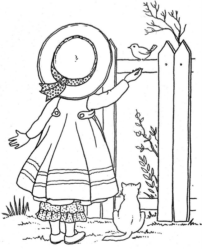 148 best Coloring Book Pages images on Pinterest Vintage coloring - new circus coloring pages for preschool