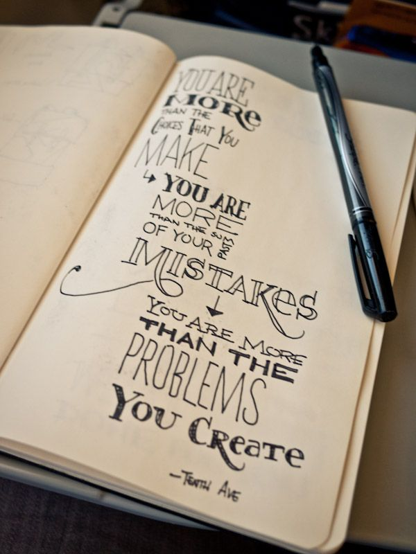 hand type make me happy: Inspiration, Quotes, Art Journals, Hands Types, Songs, Hands Letters, Tenth Avenu North, Lyrics, Fonts