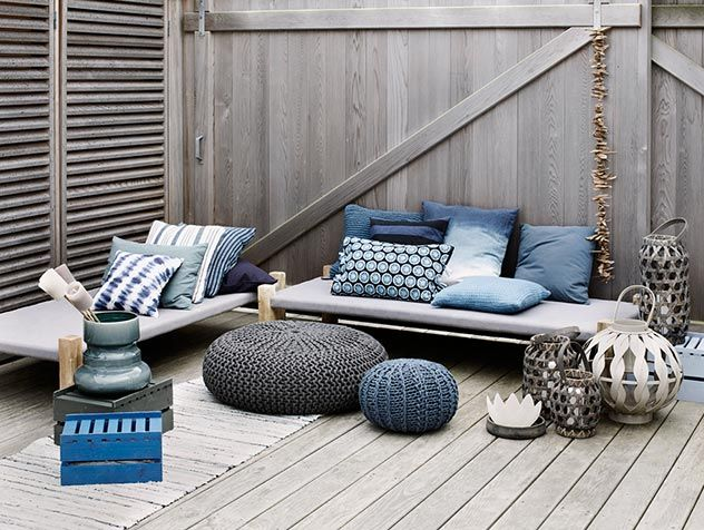 Coup de cœur ❤️Scandinave outdoor | Westwing Home & Living Magazine