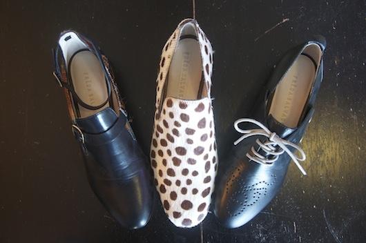 Freda Salvador shoes - Sacramento Street