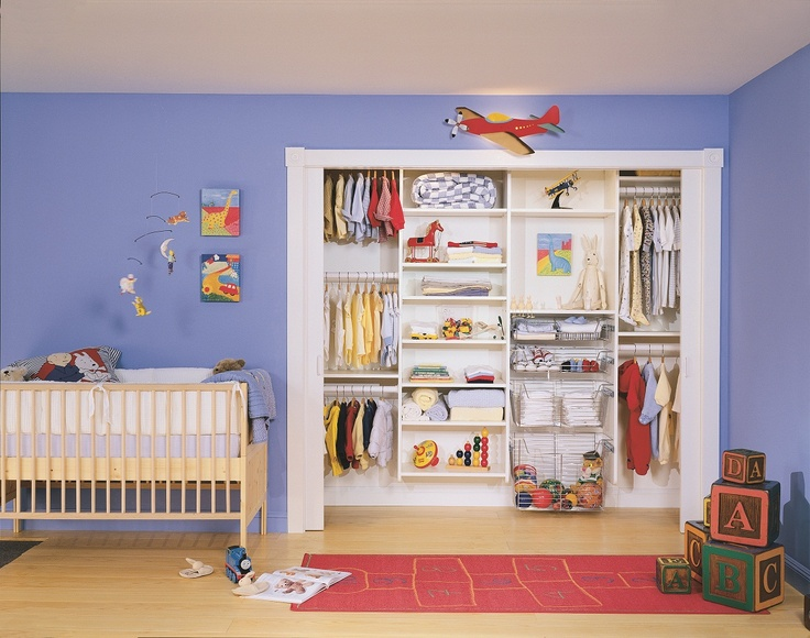 At Every Age And Stage Children Need Storage Solutions Designed To Grow With Them Closet DesignsSmall