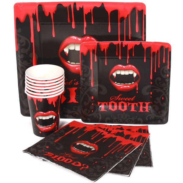 Vampire Birthday Parties Cake Ideas And Designs Party