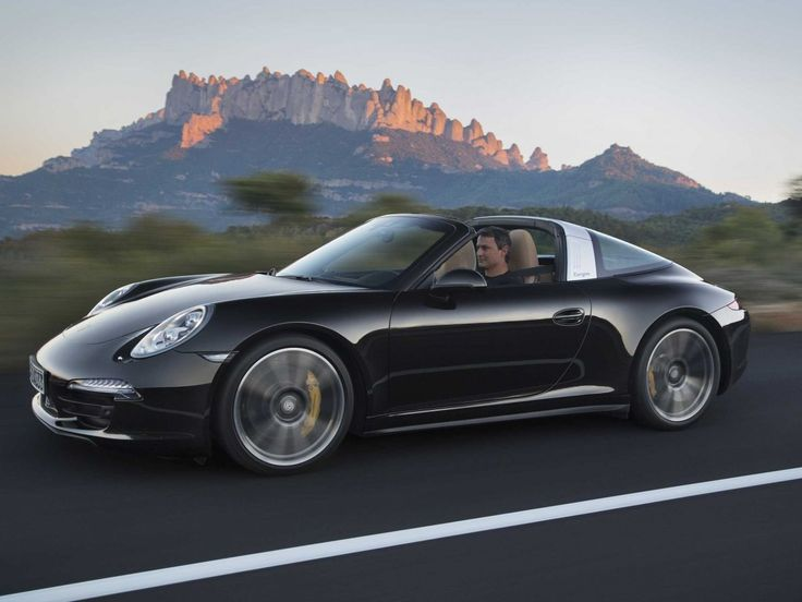 Porsche Now Sells 22 Versions Of The 911 U2014 Here They Are