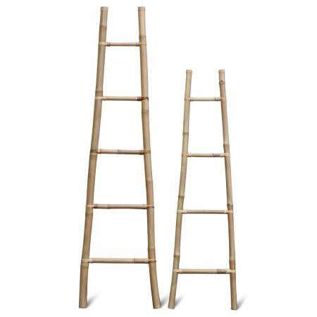 Bamboe Ladder India Klein
