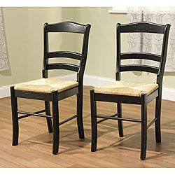 Paloma Dining Chairs (Set of 2) $123 for 2