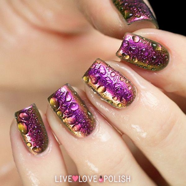 Fun Lacquer Unconditional Love Nail Polish