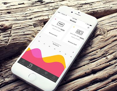 Koral is a pack of 15 screens, designed for iPhone 6 (750x1334). The whole pack it's oriented on e-commerce and it covers all the screens that you need to build the next awesome shop out there.By purchasing this, you will get:- A loading screen;- The…