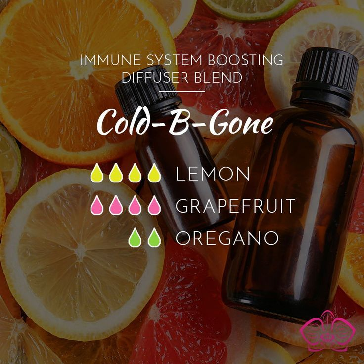1aac940df9460e786d45ae254a19bf68 Stay healthy and fight back a cold with these essential oil diffuser blends for ...