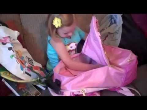 ▶ Regalo de cumpleaños de Lily (subtitulado) - YouTube