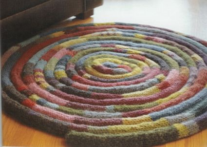 I need a real big one of these so I can curl up on it and take a nap. (I can not find a source for this image, sorry.)