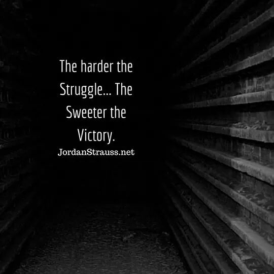 Quotes About Struggle And Triumph Daily Inspiration Quotes