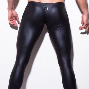 Celana panjang seksi 2