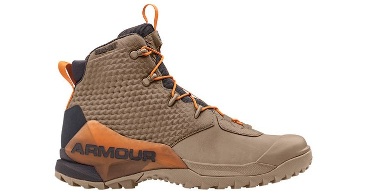 For testers who favor hiking in lighter trail shoes but could use some extra ankle support, the Under Armour Infil[...]