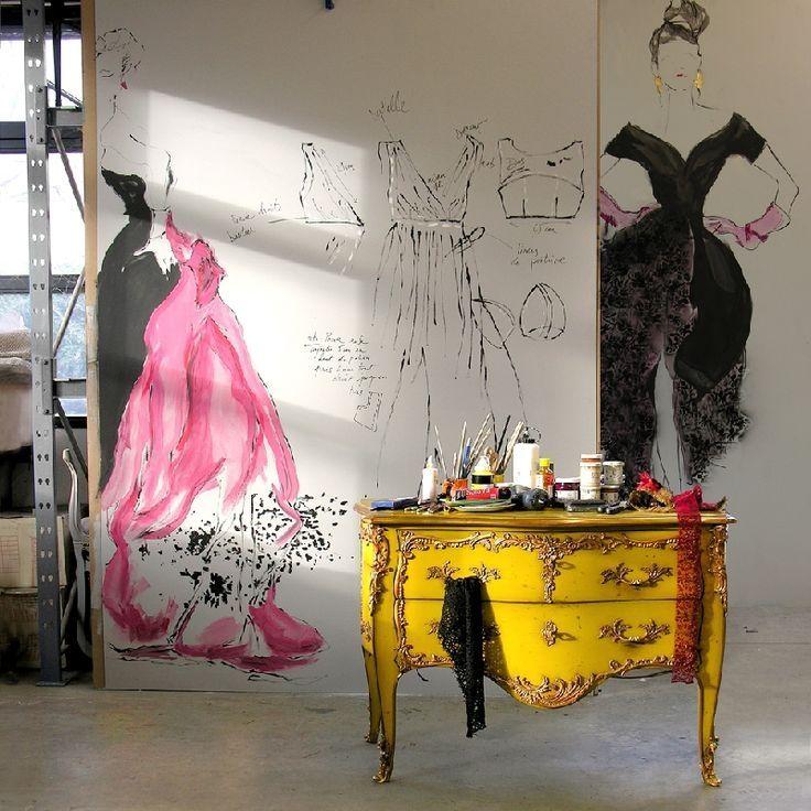 Moissonnier | ToC ToC VINTAGE | Blog sobre estilo de vida, decoración y pasión por el vintage