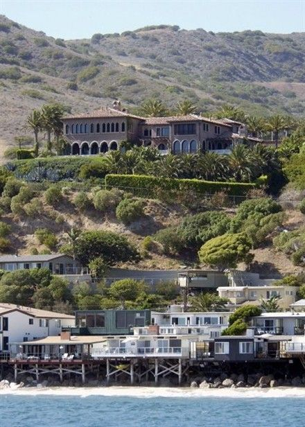 cherus former malibu home now owned by beyonc