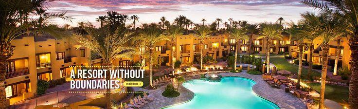 Luxury Hotels Glendale Az