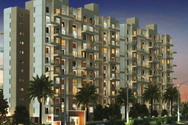 2BHK Large Apartments in Alcon Springvalley Kondhwa Pune