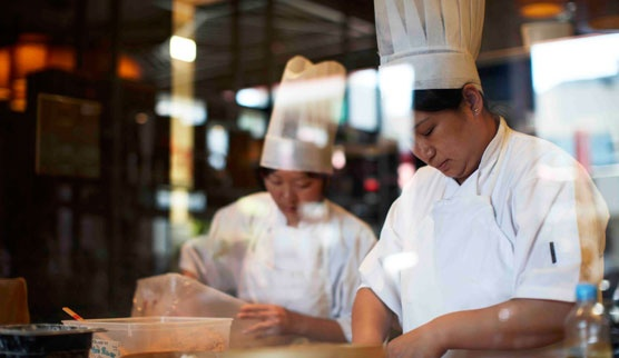 HuTong Peking Duck & Dumpling     Explore the local haunts of Prahran - when you've received an Overstay Checkout at The Cullen.     www.overstaycheckout.com.au