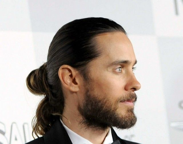 28 mejores imágenes de jared leto haircuts en pinterest