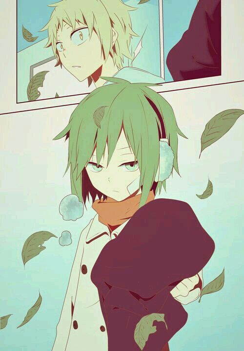 Kido y Kano - kagerou project image