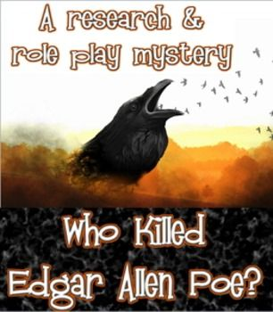 compare and contrast in edgar allen poe Edgar allen poe essay edgar allen poe compare and contrast paper.