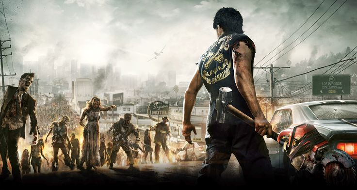 Dead Rising 3 Preview