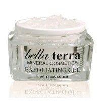 Bella Terra Cosmetics | Exfoliating Gel