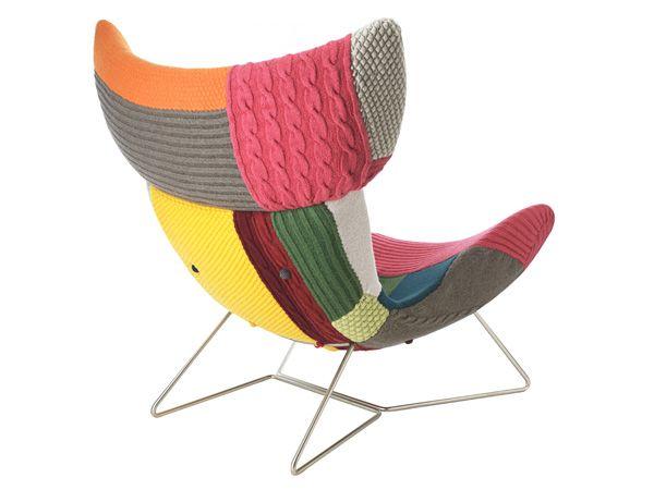BoConcepts Chair