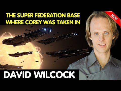 David Wilcock (January 10, 2019) — THE SUPER FEDERATION BASE