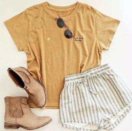 38 Die besten Frauen einfache Outfits Ideen für den Sommer