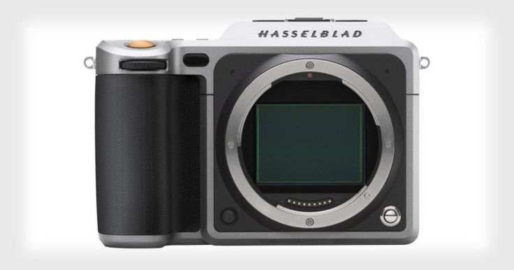 Hasselblad X1D Review: An Expensive Gadget or a Worthy Performer?