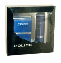 Police Be Younique 2 Piece Gift Set Police Cosmopolitan is a fresh woody, oriental style fragrance; elegant sophisticated and sensual. Set contains: 50ml Cosmopolitan Eau de Toilette and 200ml Cosmopolitan Deodora