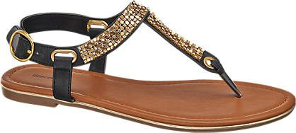 Sandalias de mujer online   Comprar sandalias online en Deichmann