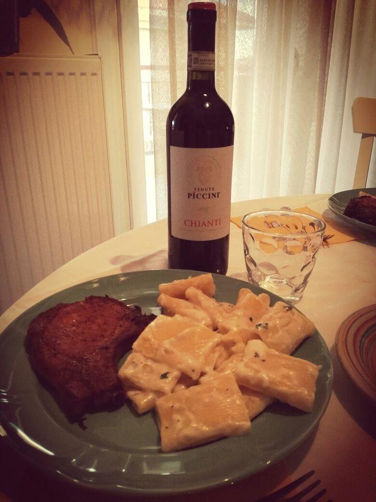 Κατι απο Ιταλια για τον Κουμπαρουλη μου! ❤