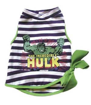 The Incredible Hulk Dress   The MARVEL COMICS Collection by Chi WOW WOW. Now your favorite MARVEL Crime Fighters can be worn by your little SuperHero!