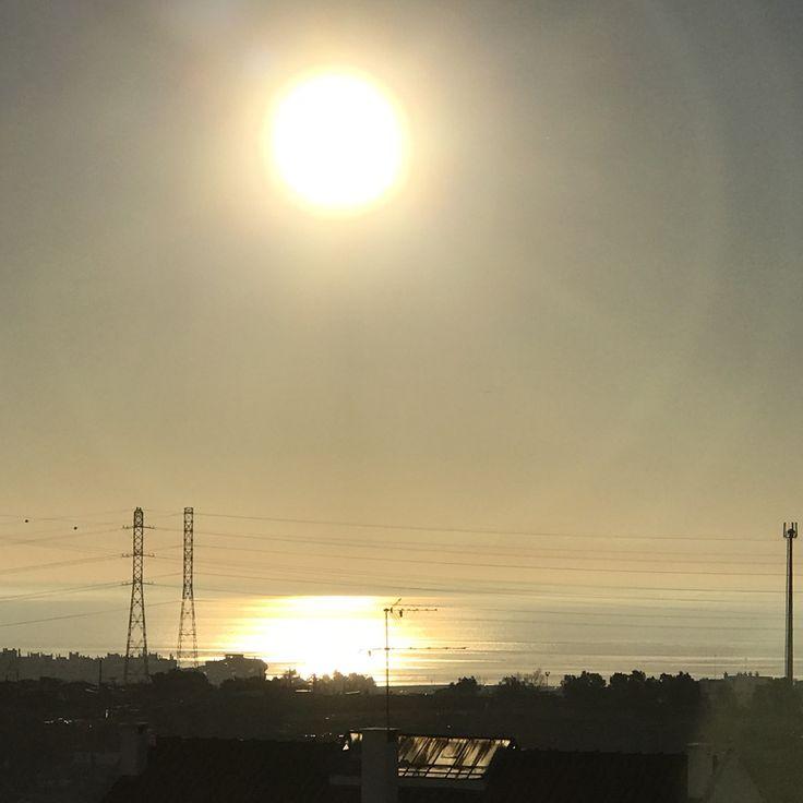 MORNING SUNSHINE 07:38