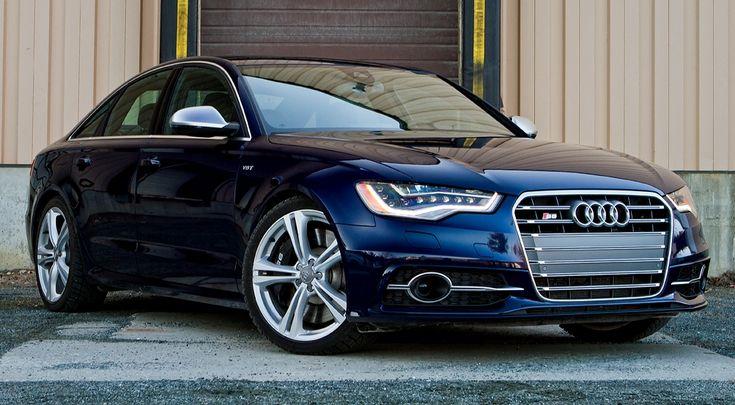 Audi A6 2014 a precios desde $ 54,900 en Perú » Los Mejores Autos
