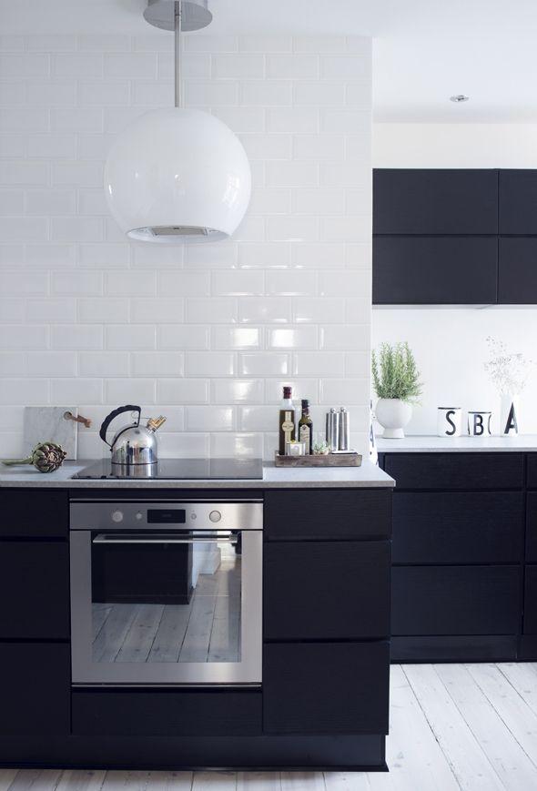 Interieur inspiratie uit New York. Voor meer wonen kijk ook eens op http://www.wonenonline.nl/