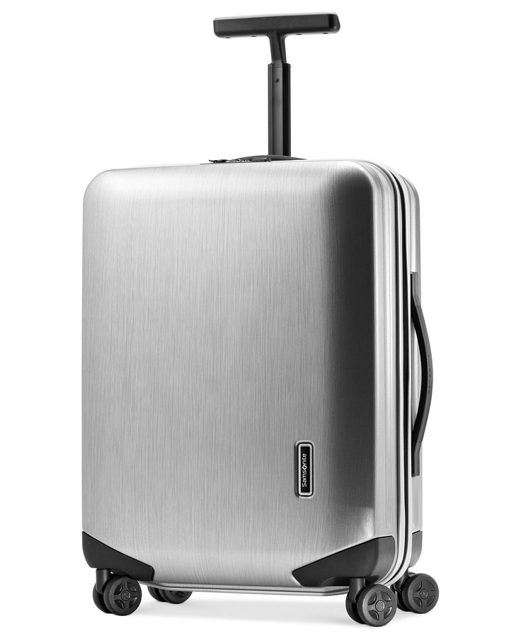 "Samsonite Inova 20"" Carry On Hardside Spinner Suitcase - Samsonite - luggage & backpacks - Macy's"