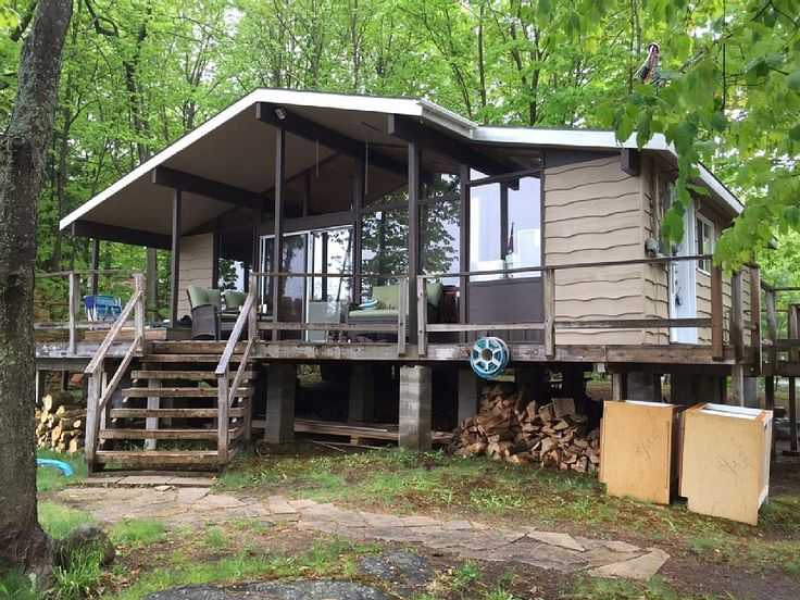 Parry Sound Cottage Rental - VRBO