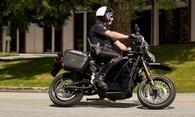 Zero Motorcycles launches police-grade electric bikes