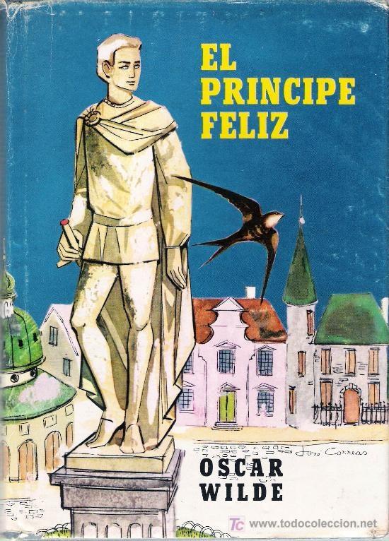 El Príncipe Feliz, cuento de Oscar Wilde